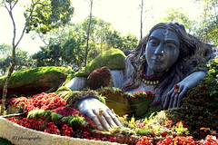HAPPY MOTHER'S DAY (@RJ photography) Tags: nature mother green sculpture india karnataka chikkamagalur siricoffee canon