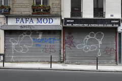 ► 10Foot ◄ (Ruepestre) Tags: 10foot art paris parisgraffiti france urbanexploration urbain urban streetart street graffiti graffitis graffitifrance graffitiparis mur rue wall walls ville villes
