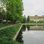 University Grounds | Lviv thumbnail