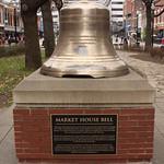 Market House Bell - Knoxville, TN thumbnail