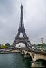 Paris, pont d'Iéna. (Didier Mouchet) Tags: paris seine toureiffel pont diéna monument architecture d5300 didiermouchet nikon fleuve trocadéro avenuedenewyork pontdiéna tamron16300