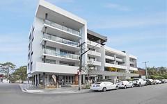 23/4-8 Warburton Street, Gymea NSW