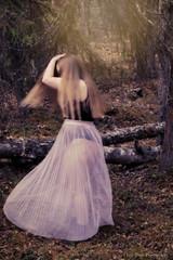 Waldtanz (Luv Duck - Thanks for 14M Views!) Tags: celeste girlintheforest girlinaforest forest girlinthewoods beautifulgirl twirl twirling alaskangirls modeling alaskansummer