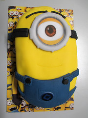 Birthday cake  137/365