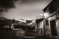 Memorias (Miguel Angel Lillo Fotografía) Tags: almansa albacete byn bw longexposure largaexposición nocturna nikon d7200 tamron 1750mm28 picoftheday miguelangellillofotografia