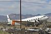 DOUGLAS NC117D N31310 NAVAL ARTIC RESEARCH LABORATORY (765) (shanairpic) Tags: propliner c117 douglassuperdak chinalake n31310 usnavy