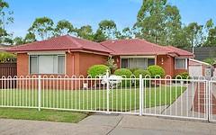 41 Foveaux Avenue, Lurnea NSW