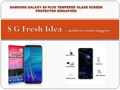 samsung galaxy s8 plus tempered glass singapore (Bruceclemons) Tags: samsung galaxy s8 plus tempered glass singapore
