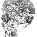 Andersens märchen  1900 gravure  i thumbnail