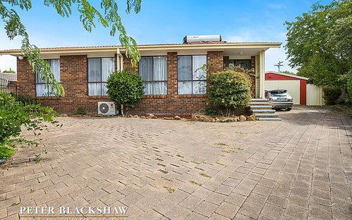 5 Tiegs Place, Florey ACT