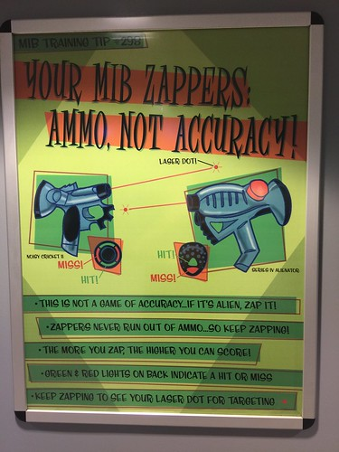 """Your MIB Zappers: Ammo, Not Accuracy! • <a style=""""font-size:0.8em;"""" href=""""http://www.flickr.com/photos/28558260@N04/34737701536/"""" target=""""_blank"""">View on Flickr</a>"""