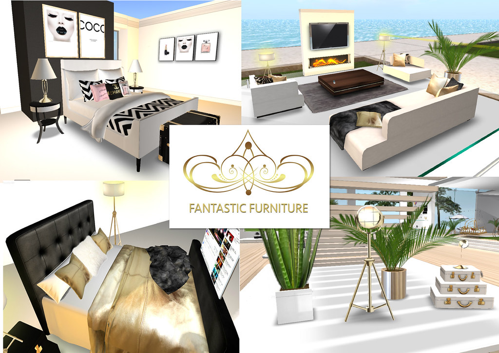 FANTASTIC FURNITURE New Mesh Store Now