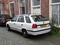 Skoda Felicia 1.9 Magic Wagon (07 05 1999) (brizeehenri) Tags: skoda felicia 1999 46nll5