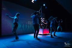 Edmond (Albert Dobrin) Tags: theatre theater craiova romania tnt netorking talent fujifilm fuji fujixe1 theatrepohtography romanian teatru