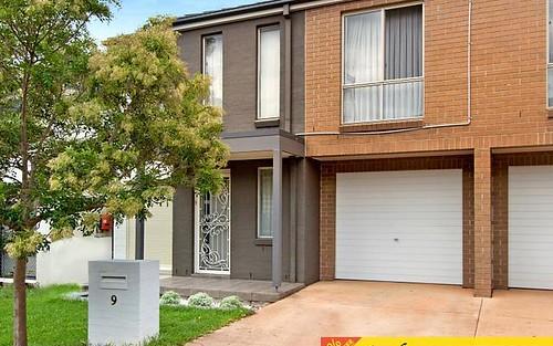 9 Dianella Circuit, Woodcroft NSW