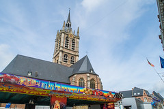 2017 - Grand Place- Enghien