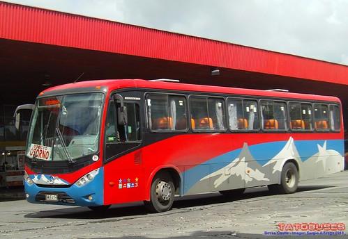 ← Buses Caulle ©→