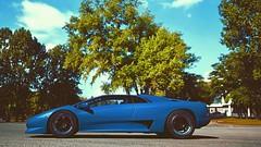 Lamborghini Diablo (polyneutron) Tags: car photography lamborghini diablo sv classic contrast assettocorsa pc auto videogame photomode hdr