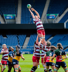 Murrayfield Wanderers Ladies V Jordanhill-Hillhead  BT Final 1-192 (photosportsman) Tags: murrayfield wanderers ladies rugby bt final april 2017 jordanhill hillhead edinburgh scotland sport