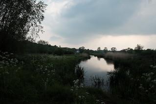 Clowdy Countryside