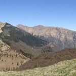 Panorama Gipfel Monte Ferraro thumbnail