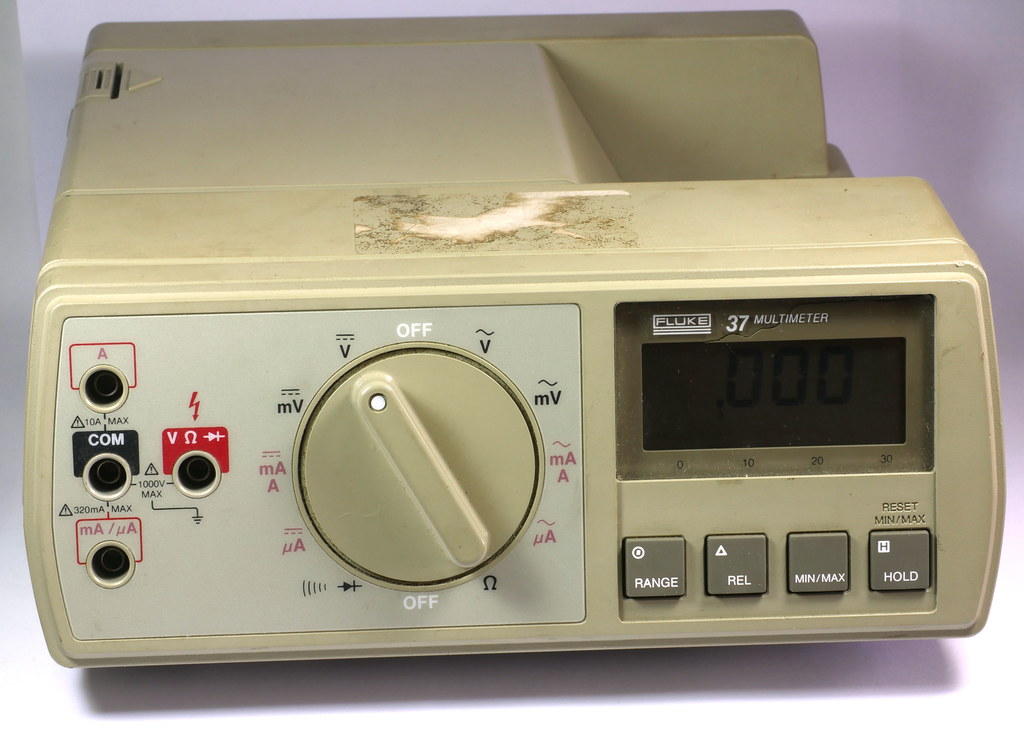 The World S Best Photos Of Multimeter Flickr Hive Mind