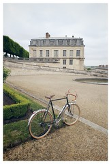 Goëland Louis Moire (kick-my-pan) Tags: randonneuse randonneur louismoire goëland paris ancienne ancien adhoc lecyclo radios idéale 650b vélo véloancien vélodecollection ride cyclotourisme cycliste fujifilm xpro2 old oldbicycle collection stronglight diamant france french frenchbicycle ffct bikebicycle michelin classicbicycle collector cyclo vintagebicycle vintage vintagebike vieux bicyclette bicycle bike ballade