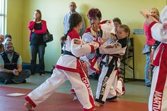 (Eisbier) Tags: martial arts champ kwon grandmaster tae do hap ki sword sport indoors instruction nikon students anchorage alaska champmartialarts masterquest kumyedo kum ye korean usa