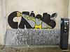 Crayons | Pencils | Créons (ǝɹpɹoʇǝɹɐןıɥd) Tags: brussel brussels bruxelles crayon créons crayons graffiti graph pencils potlood tag belgique belgium belgië streetart