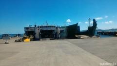 M/V J&N CARRIER(Left)M/V LADY OF CHARITY(Center)LCT SAINT BRENDAN(Right) (BukidBoy_31) Tags: jncarrier jnshippinglinescorp ladyofcharity medalliontransport lctsaintbrendan ship ubayport ubaybohol bohol philippines philippineships philippineship