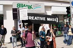 Creative Mass - Kundgebung-57