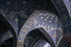 (toeytoeytoeytoeytoey) Tags: travel asia iran culture iranian persia persian islamic islam muslims shiraz yadz esfahan isfahan masjed