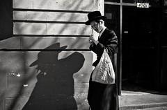 Borough Park (Roy Savoy) Tags: bw blackandwhite streetphotography street people nyc roysavoy newyorkcity newyork blacknwhite streets streettog streetogs ricoh gr2 candid flickr explore candids city photography streetphotographer 28mm nycstreetphotography gothamist tog mono monochrome flickriver snap digital monochromatic blancoynegro