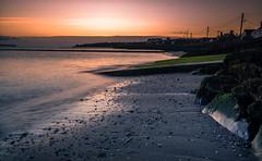 DSC_8721 (Daniel Matt .) Tags: sunrise sunsets aroundtheworld sunrisecolours nikon natgeo colours longexposure nikon2470mm seascape holywood