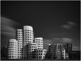 Gehry Houses