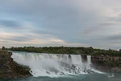 American Falls (Scott Michaels) Tags: nikon d600 nikon1635mm canada niagarafalls waterfall americanfalls maidofthemist
