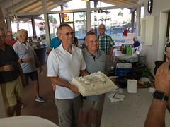 2017-05-04 Bill & Kenny 25th Anniversary (105) (MadeIn1953) Tags: palmsprings riversidecounty california coachellavalley anniversary 201705 20170504 2017 25thanniversary bill kenny cake