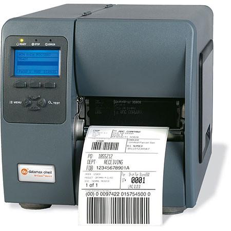 Máy in tem mã vạch Datamax I Class I-4212 Mark II (I-4212e)