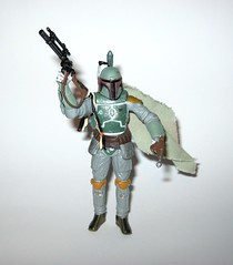 VC09 boba fett the empire strikes back 2nd release version star wars the vintage collection star wars the empire strikes back basic action figures hasbro 2010 p (tjparkside) Tags: vc09 09 vc tvc boba fett empire strikes back 2nd second release version star wars vintage collection tesb esb basic action figures figure hasbro 2010 episode 5 v five bespin slave 1 removable helmet weapon weapons mitrinomon z6 jet pack blastech ee3 carbine rifle modified westar 34 pistol wave one i