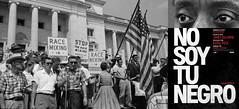 """Raoul Peck, director de 'No soy tu negro': 'El racismo, una cara de la desigualdad' (conectaabogados) Tags: 'el """"no cara desigualdad director negro peck racismo raoul"""