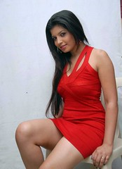 Indian Actress DISHA POOVAIAH Hot Photos Set-2 (13)