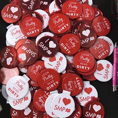 Romance Rockabilly Street Fair Swag