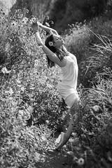 Fine Art California Wildflower Superbloom Ballet Photography: Nikon D810 Elliot McGucken Fine Art Ballerina Dancer Dancing Classical Ballet Seascape Landscape Photography! (45SURF Hero's Odyssey Mythology Landscapes & Godde) Tags: fine art ballet photography nikon d810 elliot mcgucken ballerina dancer dancing classical seascape landscape pointe shoes ballerinas point pointing leotard leotards dancers model bikini swimsuit sexy hot hottest sexiest athletic tall thin fit gorgeous beauty pretty beautiful goddess beach sun sand surf malibu beaches blonde blue eyes