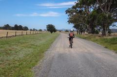 Gravel Road (Neil Ennis) Tags: bicentennialnationaltrail cycling killarney killarneybarlowsgateroad mtb bnt