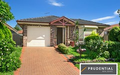 46 Tamworth crescent, Hoxton Park NSW