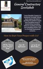 General Contractors Scottsdale (Luxury Remodels Company) Tags: kitchen remodeling scottsdale contractors arizona general phoenix home improvement
