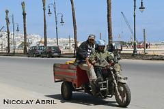 Tangier, Morocco (Nicolay Abril) Tags: tánger tangier tangeri tétouan tetuán province marruecos marocco morocco maroc marokko maghreb magreb africa afrika afrique طنجة تطوان المغرب أفريقيا العربي