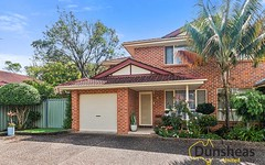 4/10-12 Gordon Avenue, Ingleburn NSW