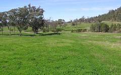 Nombi Road, Mullaley NSW