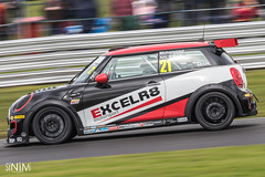 No. 21: Mohammed Nalwalla (SiNiMiPhotography) Tags: 21 mohammed nalwalla mohammednalwalla excelr8 mini challenge jcw minichallenge minichallengejcw f56 minif56jcw john cooper works johncooperworks oulton park oultonpark